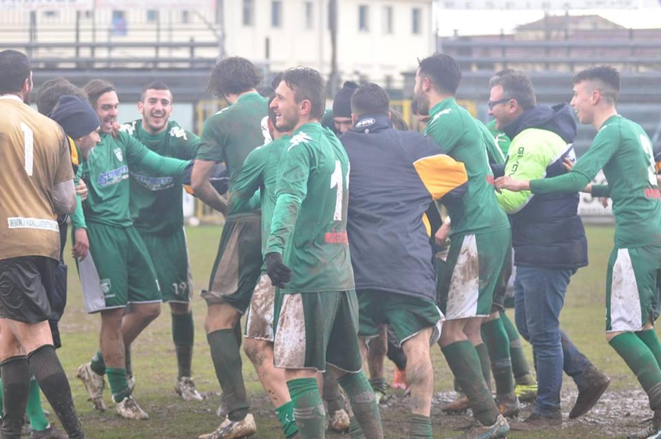 L'Avezzano batte il Francavilla per 3-1
