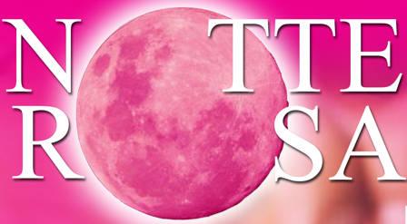 Notte rosa a Trasacco, evento dedicato alla donna e alla cultura della prevenzione, contro il cancro al seno