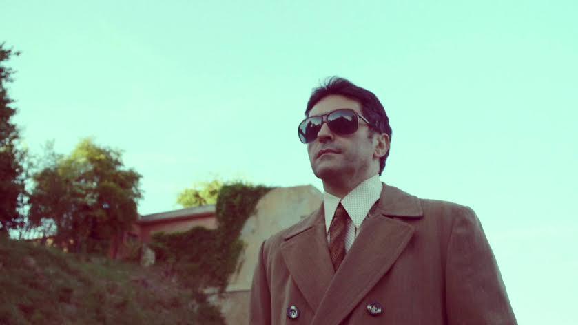 Ancora un ruolo 'da cattivo' per Corrado Oddi in televisione
