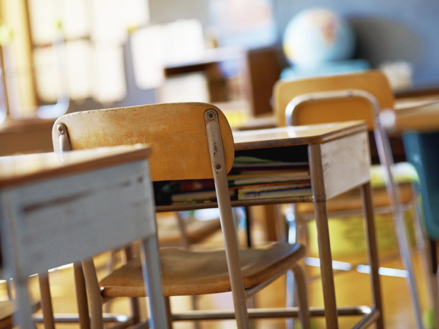 Scuola inagibile, alunni sfrattati