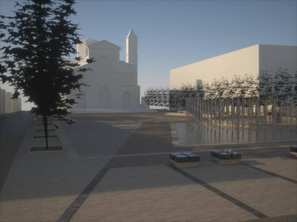 Iniziano i lavori di riqualificazione di Piazza Risorgimento, prende vita il progetto che rianimerà la fontana simbolo della città