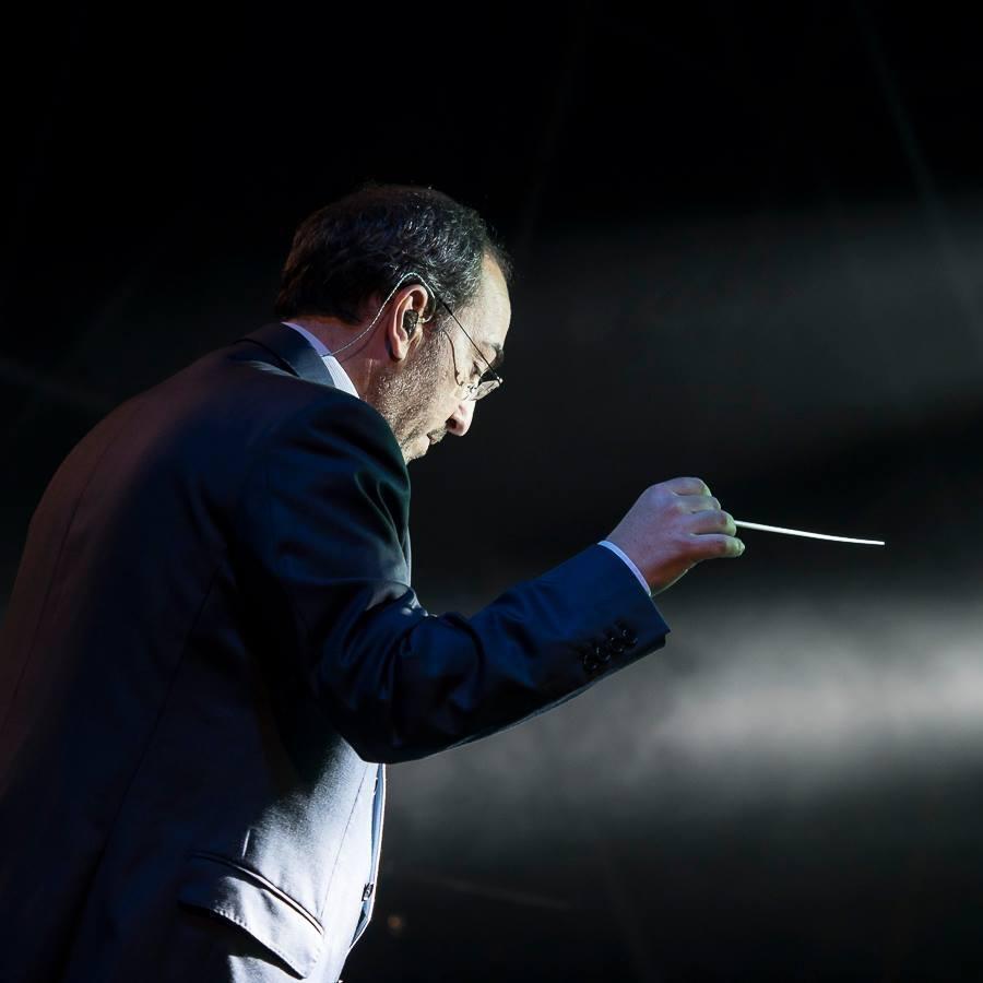 Il Maestro Fonzi dirigerà l'orchestra Sinfonica Nazionale della Rai in occasione dei cento anni dalla nascita di Nelson Mandela