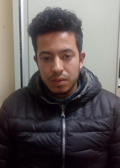 Spaccio nel Fucino: arrestato marocchino