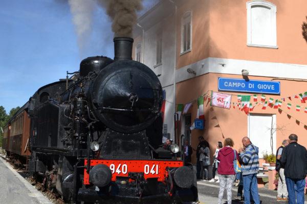 Arriva il docufilm che ripercorre le antiche stazioni ferroviarie abruzzesi