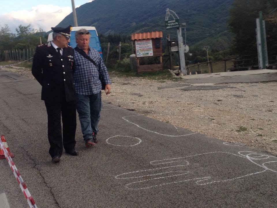 Omicidio Callegari, la corte d'Appello conferma la condanna a sedici anni per Pietro Catalano