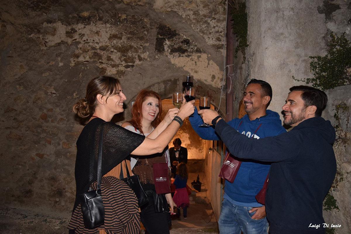 Sapori e Saperi del Velino, in seimila a Rosciolo per l'evento