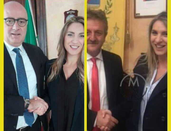 """Marianella Assessore: Eligi, """"ad Avezzano la politica non esiste più"""""""