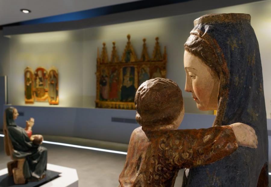 Musei in Abruzzo, ampliamento orari ed eventi in programma