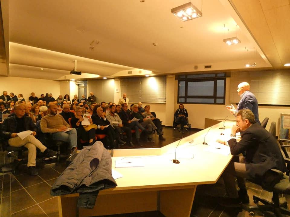 Grande partecipazione alla presentazione del nuovo bando a sostegno alle imprese turistiche