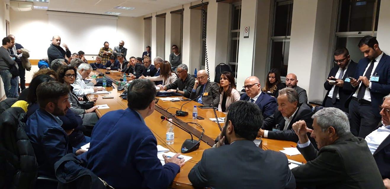 """FIOM su LFoundry: """"deludente incontro al Ministero, incerto il futuro del sito di Avezzano"""""""