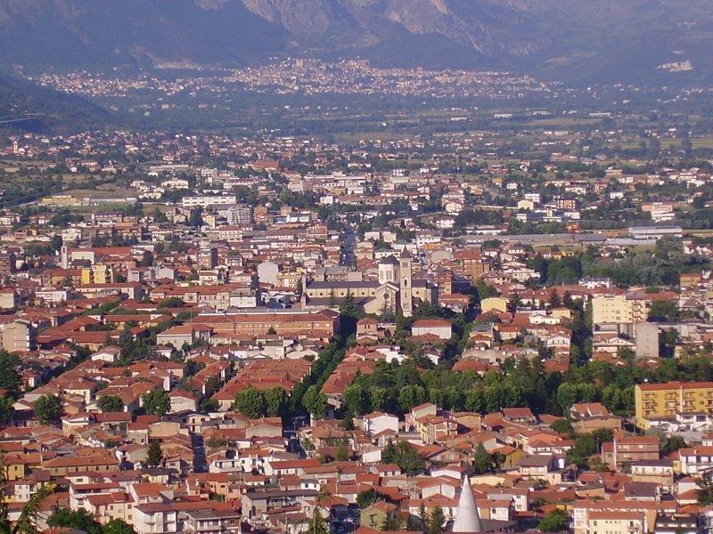 Urban Center Avezzano: conferenza stampa di presentazione il 5 febbraio