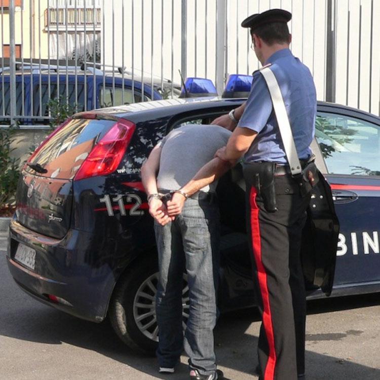 Tagliacozzo: arrestato un uomo ricercato in Romania