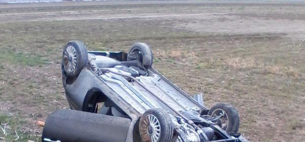 Auto nel fosso, donna ricoverata in ospedale