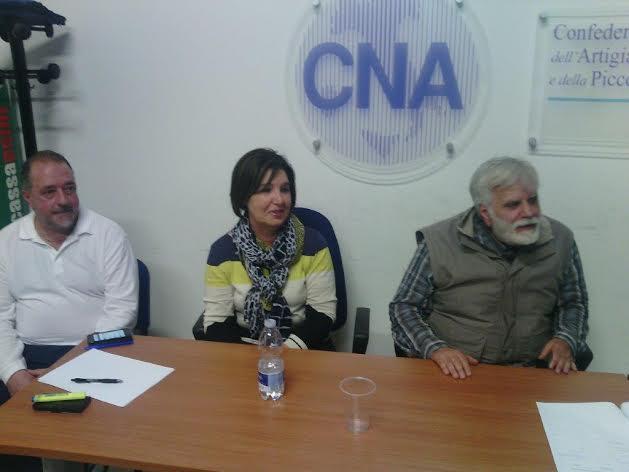 Assemblea Cna Pensionati Avezzano: Eletti i vertici associativi