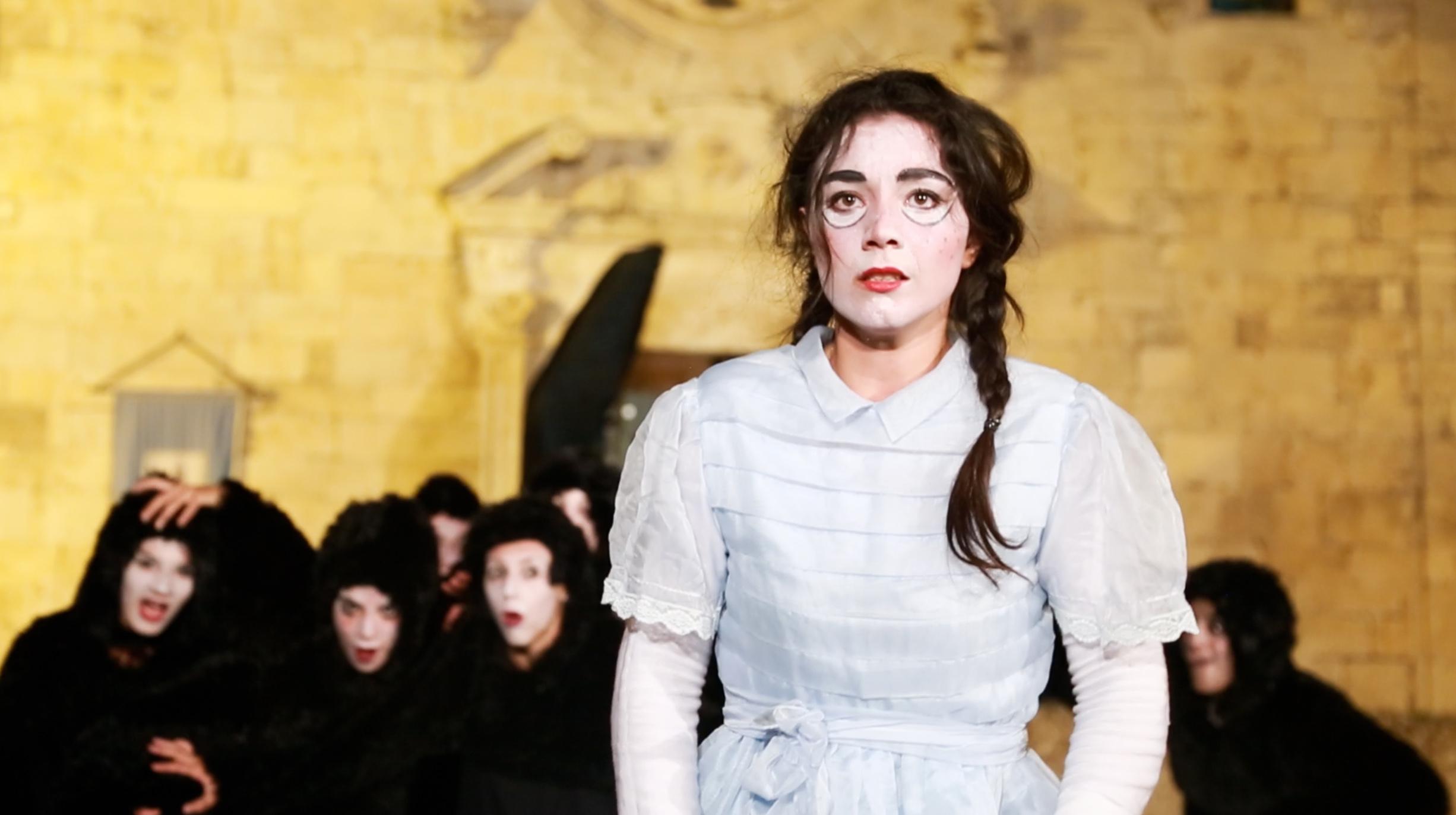 """Al via oggi il """"Giovenco Teatro Festival"""", spettacoli, concerti, escursioni, laboratori"""