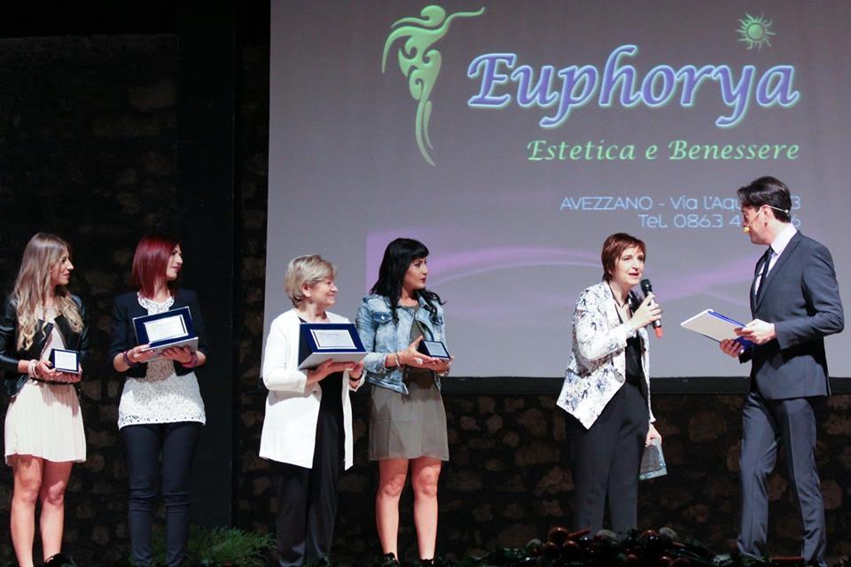 Grande successo per il 1° Convegno di estetica, bellezza e benessere organizzato dal team Euphorya