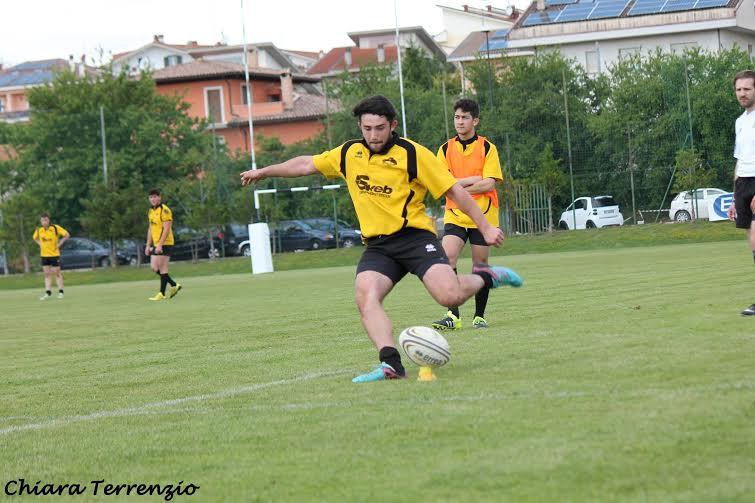 Avezzano Rugby: under 18 ad un passo dall'Elite