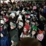 Avezzano Natale 2018, successo per l'inaugurazione e i concerti in Comune