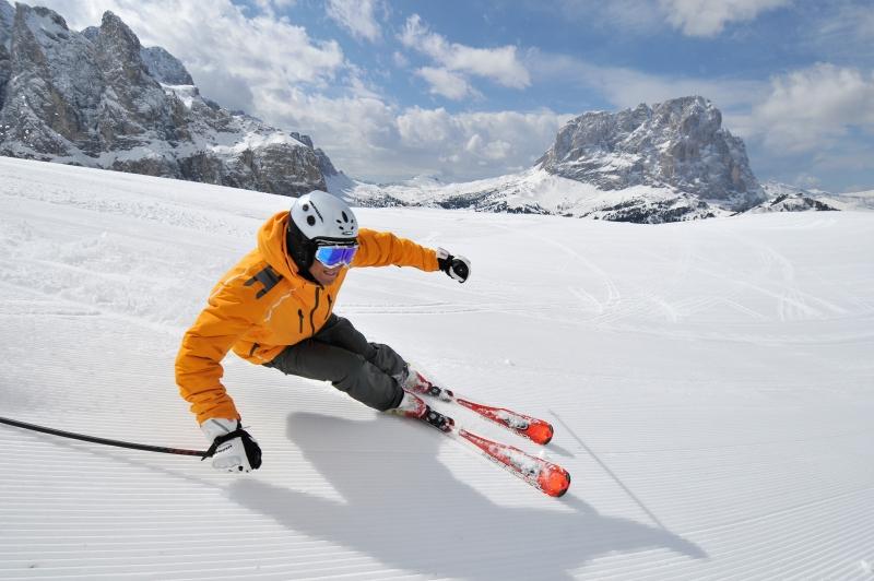 Roccaraso: le piste di sci anticipano l'apertura a domani