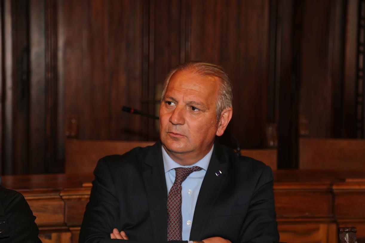 """Elezioni Regionali, Di Pangrazio """"I sindaci devono dimettersi entro il 6 ottobre e cessare le loro funzioni"""""""