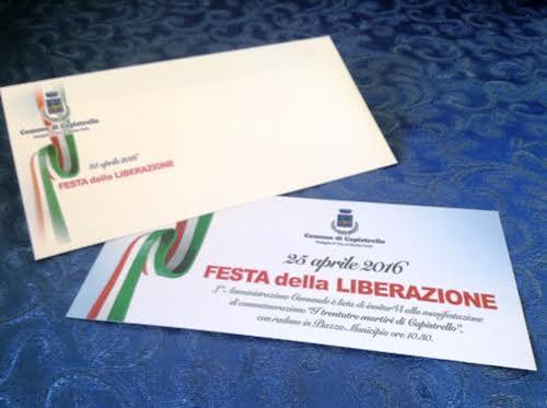 25 Aprile a Capistrello: nasce l'Associazione marsicana che rivendica i 33 Martiri della Liberazione