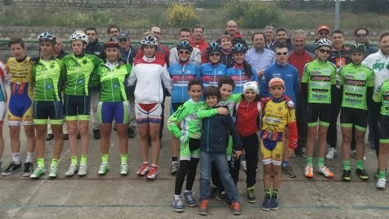 Memorial Sandro Cervellini, giovedì 5 maggio si recupera l'appuntamento in pista ad Avezzano