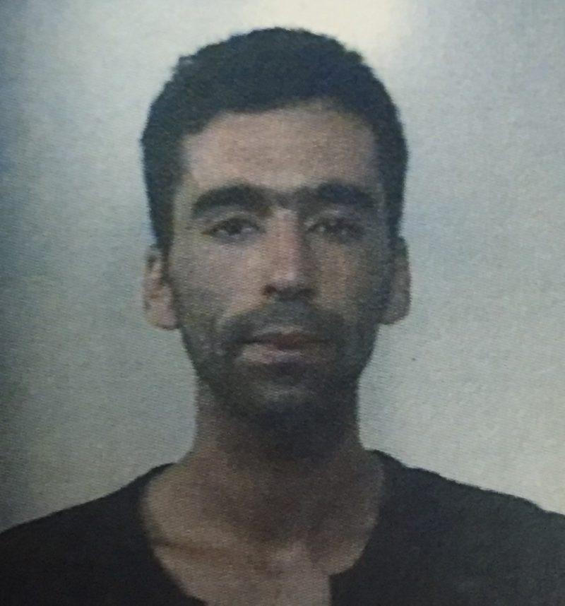 Spaccia cocaina: marocchino in manette a Borgo Ottomila