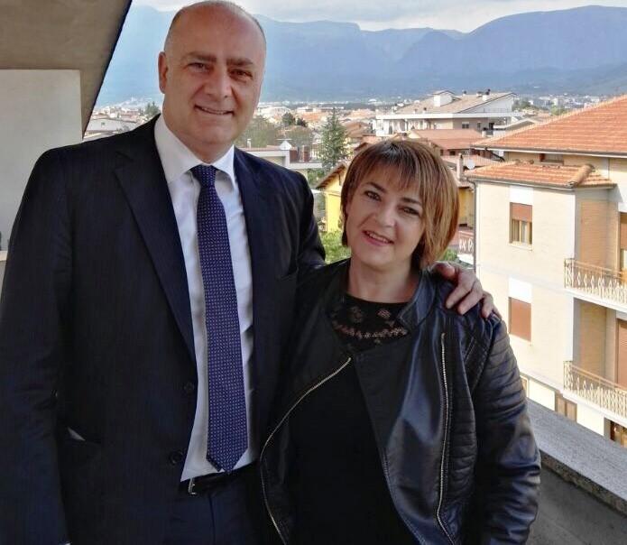 Uno spettacolo racconta De Angelis, appuntamento al Multiplex Astra con l'opera di Antonietta Dominici