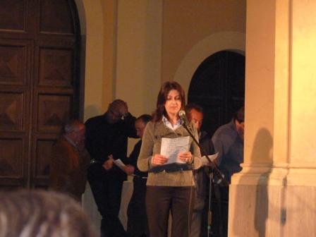 Antonella Buffone è il nuovo sindaco di Balsorano