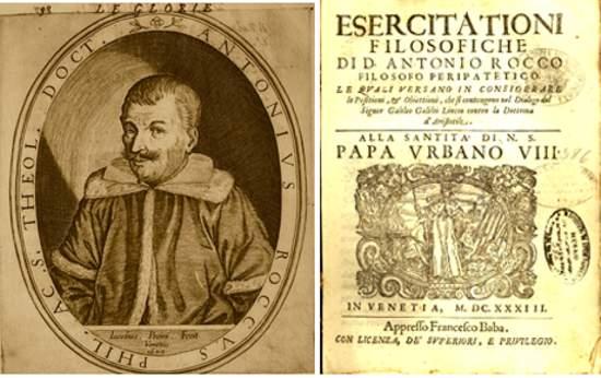 Antonio Rocco di Scurcola Marsicana