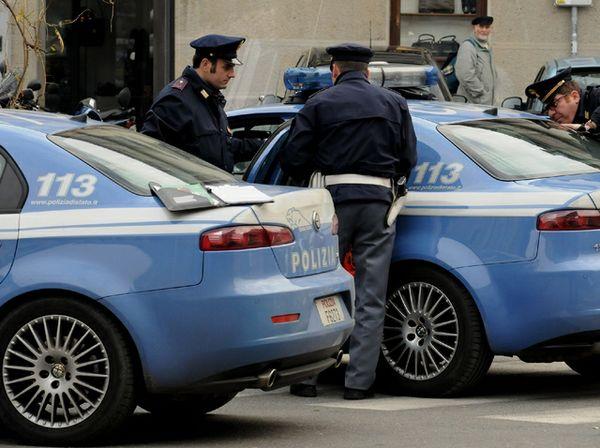 Lesioni personali con l'uso di un coltello, arrestato dalla Polizia di Avezzano