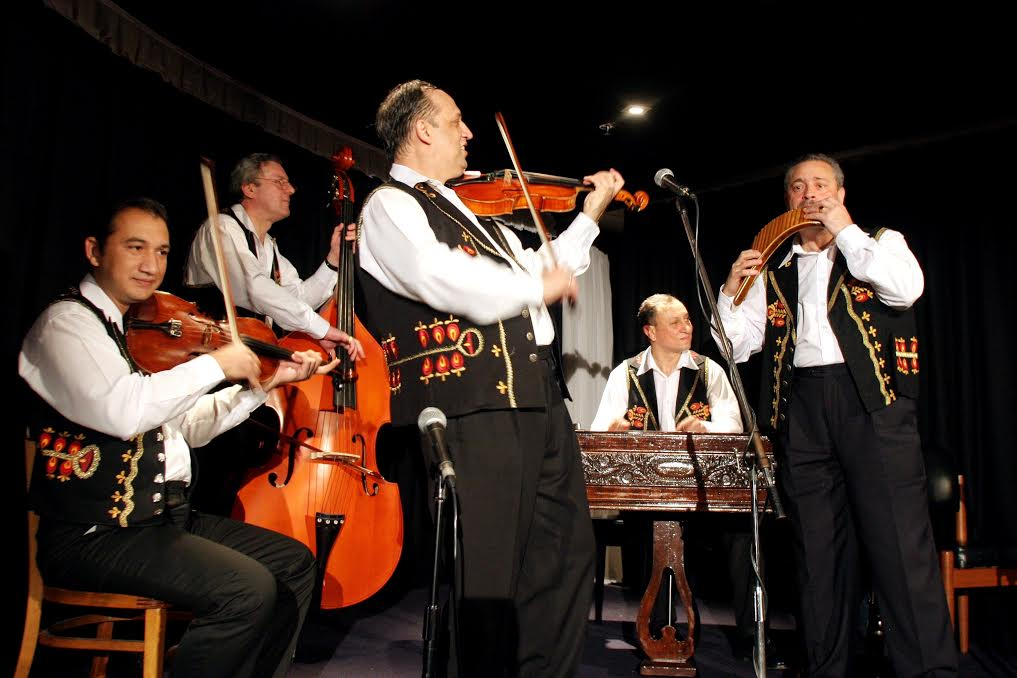 Il Teatro dei Marsi ospiterà Antal Szalai, il miglior violinista tzigano nel mondo