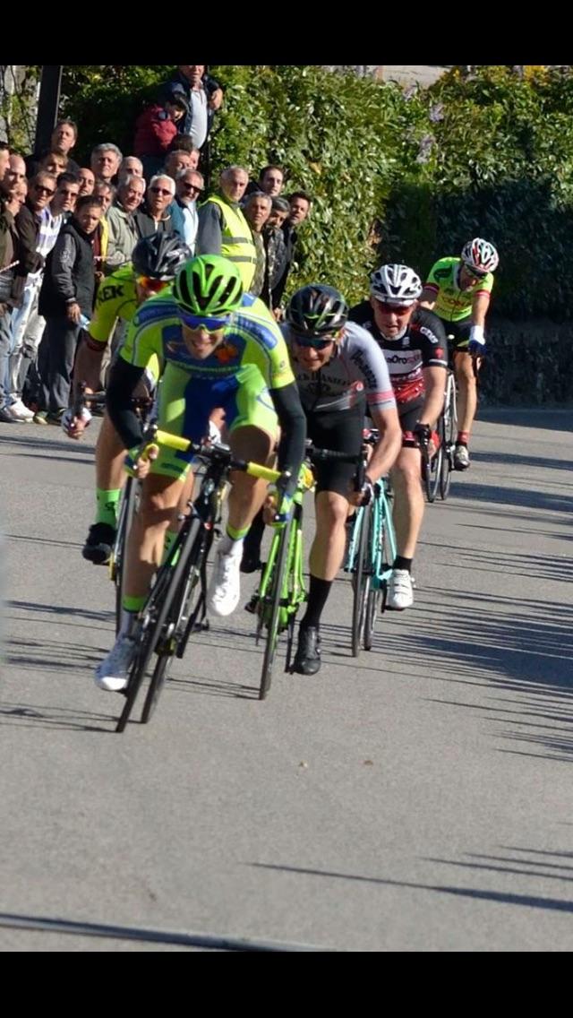 Ciclismo, il celanese Tirabassi Antonello del team Naturabruzzo Bike Pro vince per la 6^ volta il trofeo S.Rocco a Corvaro