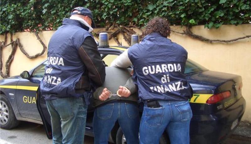 Altro arresto in flagranza per usura ad Avezzano. Arrestato il responsabile