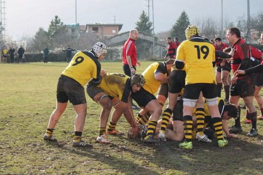 Memorial Antonio Pelino, ad Avezzano il rugby non ha età