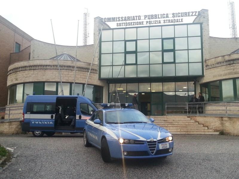 Operazione All in, poliziotti arrestano poliziotti. E scatta il terzo arresto per Ivo Di Terlizzi