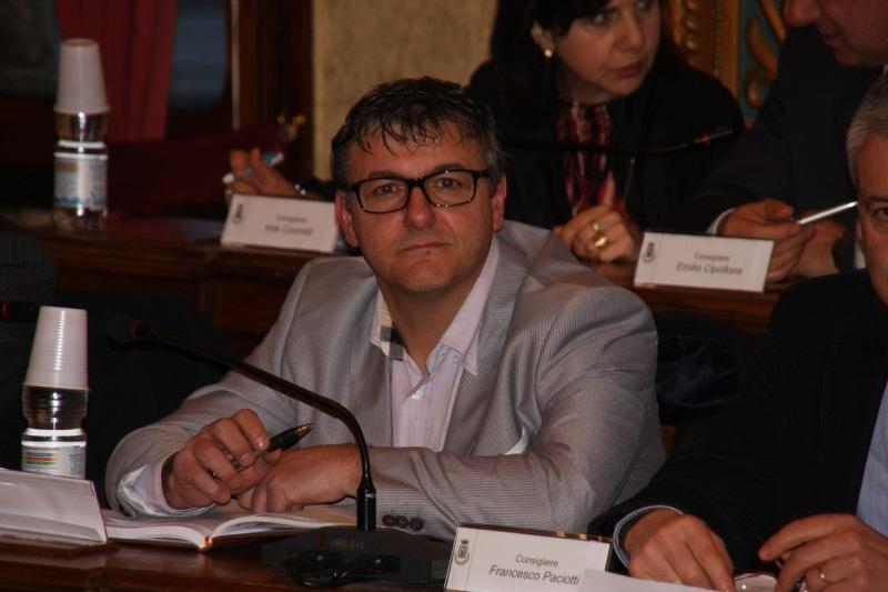 """Barbonetti a Boccia: """"Le interrogazioni sono un mezzo per la democrazia"""""""