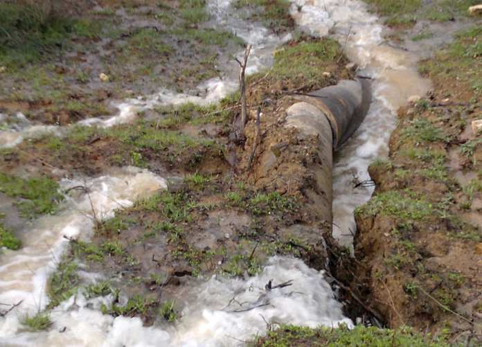 Il Consiglio di Stato 'salva' la maxi condotta idrica nel Fucino