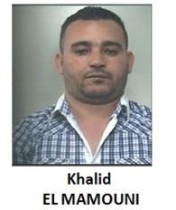 Dieci chili di droga nell'appartamento di via XX Settembre, scatta il quarto arresto
