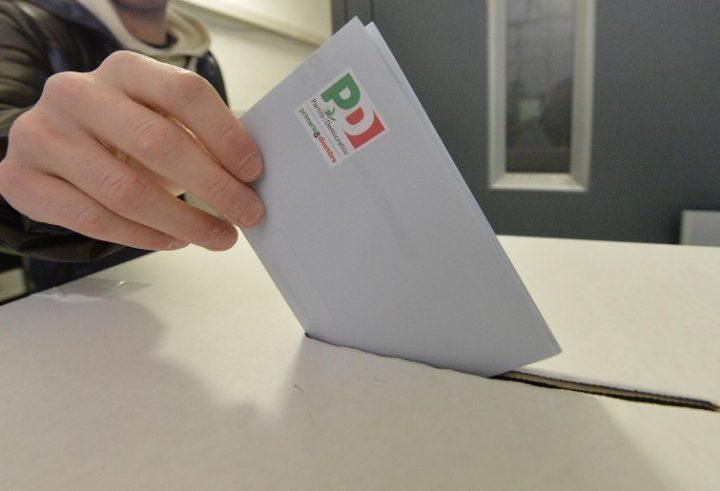 Primarie PD ecco dove si potrà votare