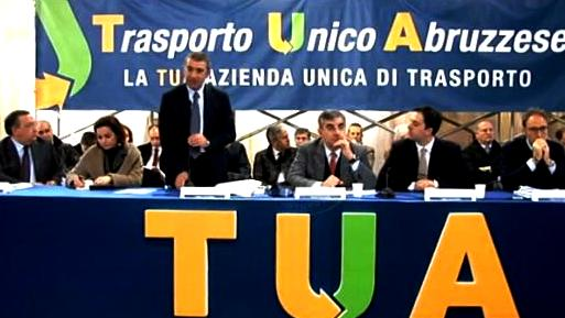 """Il presidente Luciano D'Amico rassegna le dimissioni, """"Lascio nell'interesse primario dell'Azienda, per Tua Spa"""""""
