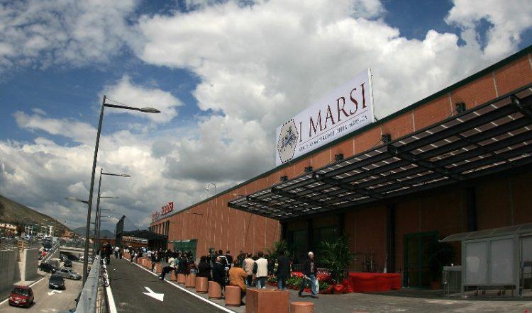 Centro Commerciale I Marsi Coop Avezzano Terre Marsicane La Voce