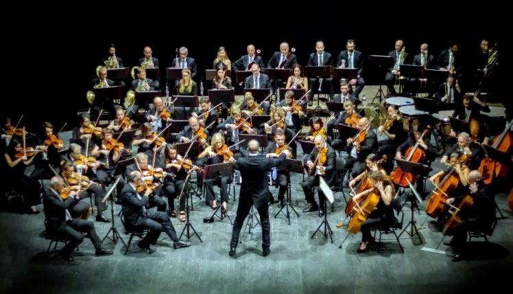 """Magliano dei Marsi, grande concerto """"Christmas Songs"""" con l'Orchestra Sinfonica Abruzzese"""