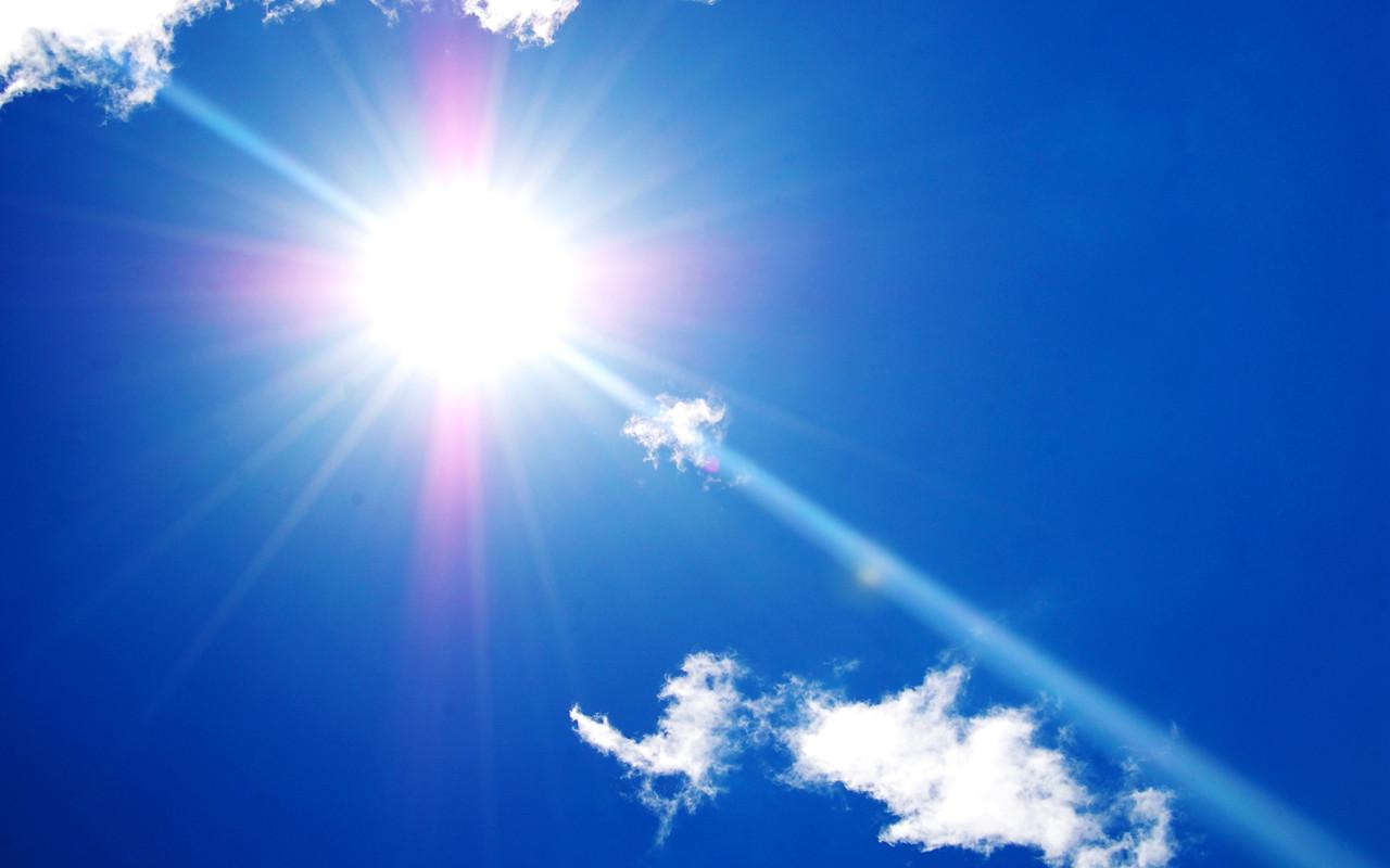 Tempo stabile e soleggiato in arrivo sulla Marsica