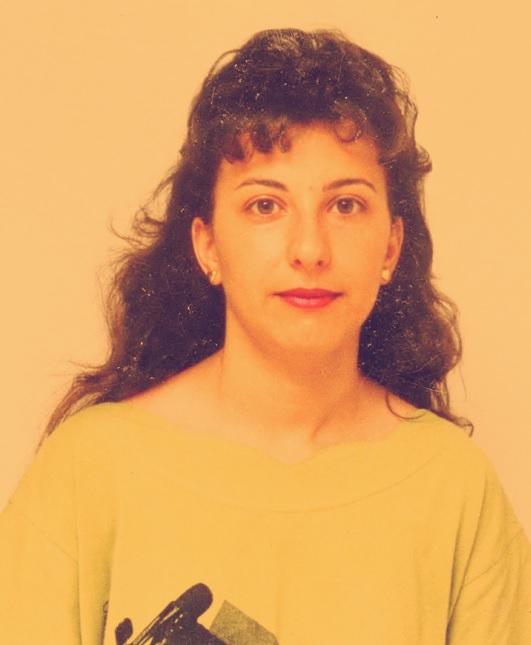 Tributo a Cinzia Di Salvatore (14 febbraio1962- 18 novembre 2000)
