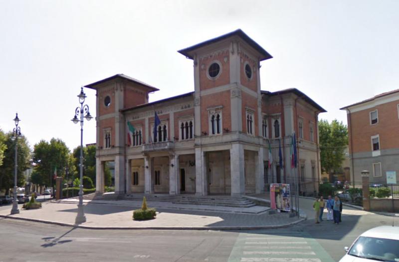 Consulta Territoriale, riunione ARAP alla presenza dell'Assessore Renata Silvagni