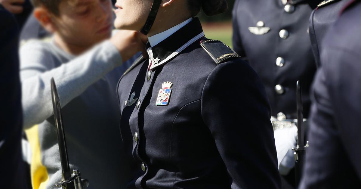 Concorso per 109 Allievi Marescialli dell'Arma dei Carabinieri