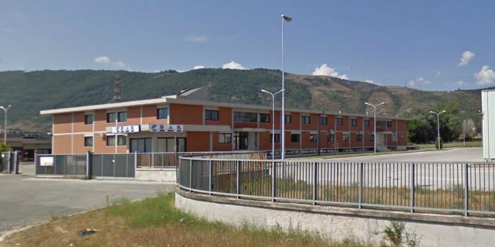CRUA, ex CRAB di Avezzano, licenziate cinque persone