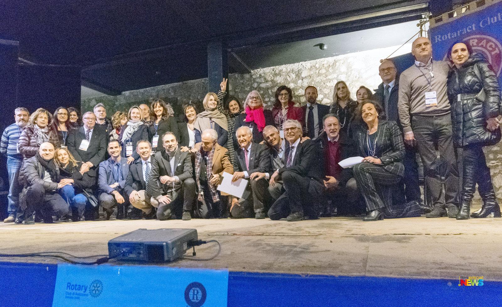 """Rotary Club: """"I Tavoli delle Professioni"""" con i giovani e per i giovani"""