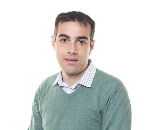 Stefano Tonon, impegnato nel sociale, candidato con Giovanni Di Pangrazio